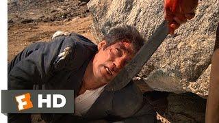 Licence to Kill (10/10) Movie CLIP - Franz is Fried (1989) HD