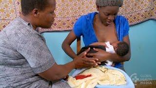 getlinkyoutube.com-Helping a Breastfeeding Mother (French) - Breastfeeding Series