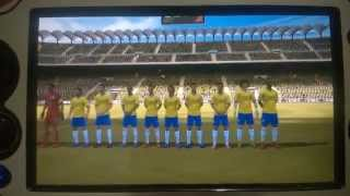 getlinkyoutube.com-FIFA 15 - PS VITA - Unboxing, Análise e GamePlay