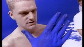 Erasure - Blue Savannah (Official Video)
