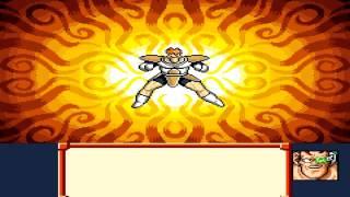 Detonado Dragonball Z RPG 25 Eliminando as Forças Especiais Gnyu