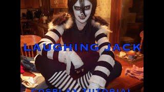 getlinkyoutube.com-Laughing Jack Cosplay