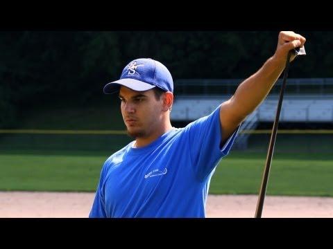 7 Pitching Exercises   Baseball Pitching