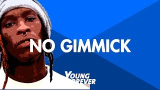 "getlinkyoutube.com-Young Thug x Chris Brown x Future Type Beat - ""No Gimmick"" 