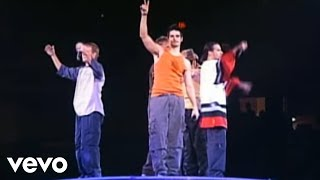 getlinkyoutube.com-Backstreet Boys - The One