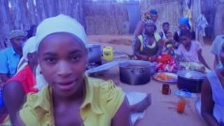 Jota Ft Dama mamo Enakhuma ethu  Oficial Video HD mp4