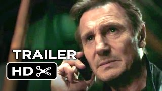 Taken 3 Official Trailer #1 (2015) - Liam Neeson, Maggie Grace Movie HD width=