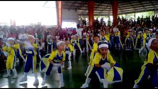 Sta.Lucia Mass Demo 2011.mp4 (Kiddielympic)
