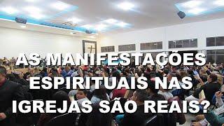 getlinkyoutube.com-As manifestacoes espirituais nas igrejas sao reais?