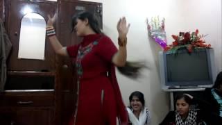 Gum sum gum sum local dance