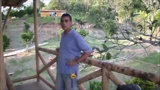 getlinkyoutube.com-CONSTRUCCIONES EN GUADUA - GUADUA Y BAMBU COLOMBIA
