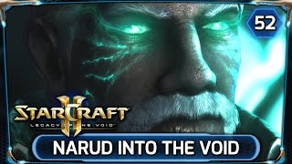 getlinkyoutube.com-Starcraft 2 ► Legacy of the Void: Into the Void - Narud's End (Epilogue Campaign)