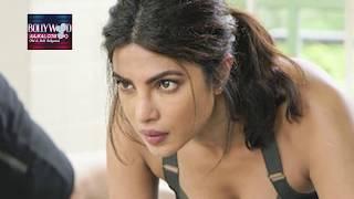 Priyanka Chopra HOT six pack