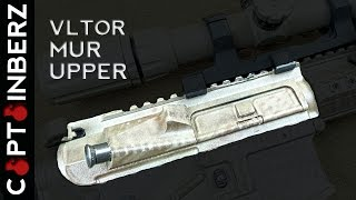 getlinkyoutube.com-VLTOR MUR Upper Receiver for AR-15
