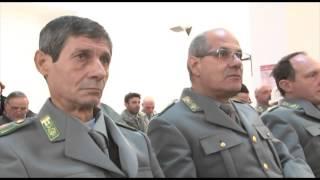 Gavino Diana Comandante Forestale Sardegna