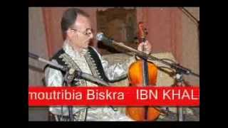 getlinkyoutube.com-El moutribia-IBN KHALDOUN (ALGER) 19 Juin 2013