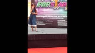 getlinkyoutube.com-Erissa Puteri audition