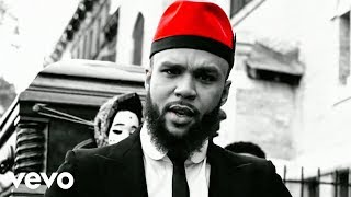 getlinkyoutube.com-Jidenna - Long Live the Chief