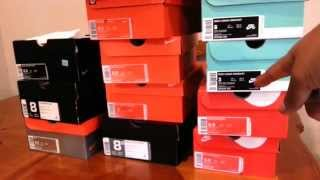 getlinkyoutube.com-Nike Employee Store Haul May 2014