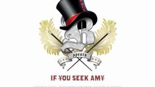 getlinkyoutube.com-Britney Spears - If U Seek Amy [Y!ESHK Extended Version]