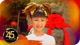 getlinkyoutube.com-黄美诗 Cindy Wong - 新年起床歌 【万事如意 / 恭喜恭喜 / 新年乐】MEDLEY