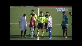 Rosolini-Rocca di Caprileone 1-1 (Eccellenza 20^ giornata)