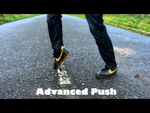 Moonwalk Tutorial 5 minutes - How to moonwalk like Michael Jackson !
