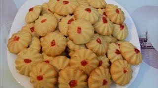 getlinkyoutube.com-حلوى بدون بيض اقتصاديه كتخرج كمية كثيرة وتذوووب في الفم ب15 درهم فقط