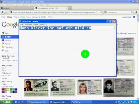 personalausweisnummer generator online