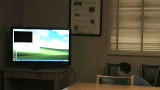 getlinkyoutube.com-Kinect OpenNI NITE Sample Demos