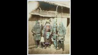 getlinkyoutube.com-Japan Photos from the late 1800′s 「1800年代末期の写真で見る日本人」