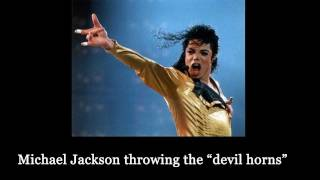 getlinkyoutube.com-Michael Jackson admitted he sold his soul to the devil (and other artists)