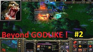 getlinkyoutube.com-DotA 6.83d - N'aix, Lifestealer Beyond GODLIKE ! #2