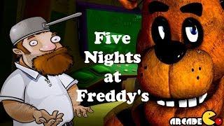 getlinkyoutube.com-Five Nights at Freddy's Plants vs Zombies Version