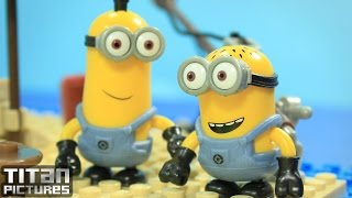 getlinkyoutube.com-Minions Mini Movie
