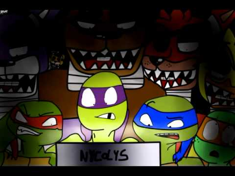 Fnaf survive the night minecraft myideasbedroom com