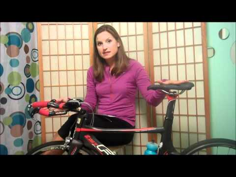 Tips on buying your first triathlon bike