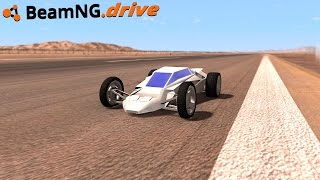 getlinkyoutube.com-BeamNG.drive - FASTEST CAR