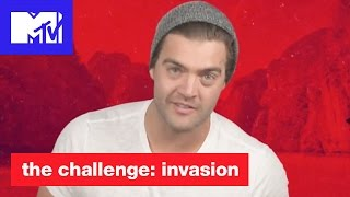 getlinkyoutube.com-'Smack Talk' Official Sneak Peek | The Challenge: Invasion | MTV