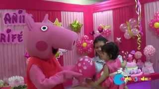 getlinkyoutube.com-Show Infantil de Peppa Pig