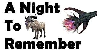 getlinkyoutube.com-Skyrim Remastered: Sanguin Rose Location (A Night To Remember - All Daedric artifacts)