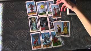 Capricorn April 2016 Love Tarot Reading (International Tarot: Love and General Tarot Readings)