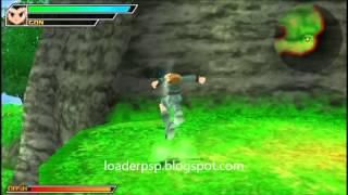 getlinkyoutube.com-Hunter x Hunter Wonder adventure PSP iso