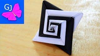 getlinkyoutube.com-Юла оригами