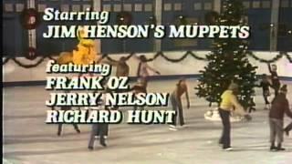 getlinkyoutube.com-Opening to Christmas Eve on Sesame Street 1987 VHS