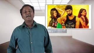 Sema Botha Aagathey Review - Atharva - Tamil Talkies width=