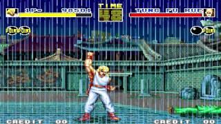 Fatal Fury (NEO GEO) [HD]