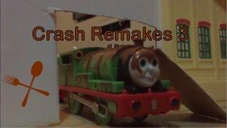 getlinkyoutube.com-Thomas & Friends Crash Remakes Ep 3