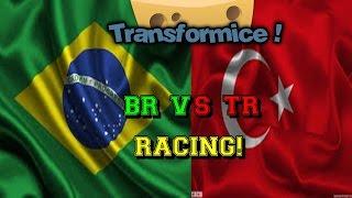 getlinkyoutube.com-TRANSFORMICE - BR vs TR [6 VS 6] RACING!