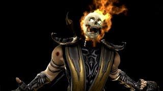 getlinkyoutube.com-Mortal Kombat 9: Komplete Edition  - All Fatalities (60fps 1080p)